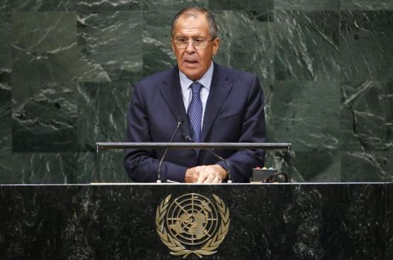 روسيا : مستعدون للتدخل في الصراع الفلسطيني الاسرائيلي