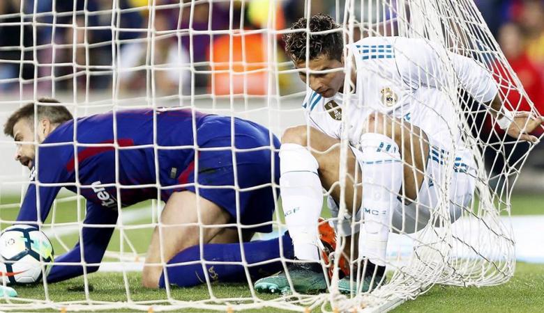 هل سيغيب كريستيانو رونالدو عن نهائي دوري أبطال أوروبا