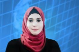 """الاحتلال يعيد اعتقال الاسيرة المحررة """"شروق البدن """" بعد شهرين من الافراج عنها"""