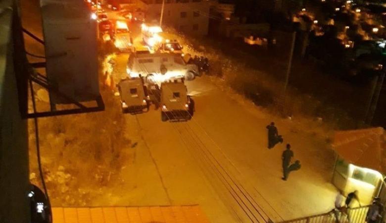 """اسرائيل : """"سنناقش الاشتباك المسلح الذي دار بين قواتنا وعناصر الامن الوقائي """""""