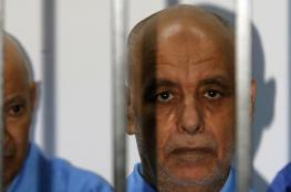 الإفراج عن آخر رئيس وزراء في عهد القذافي بليبيا