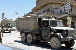 الجيشان اللبناني والسوري يحاصران داعش على الحدود