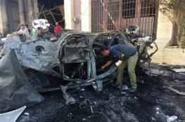 الأمم المتحدة تحقق بمقتل عدد من موظفيها في تفجير بنغازي الليبية