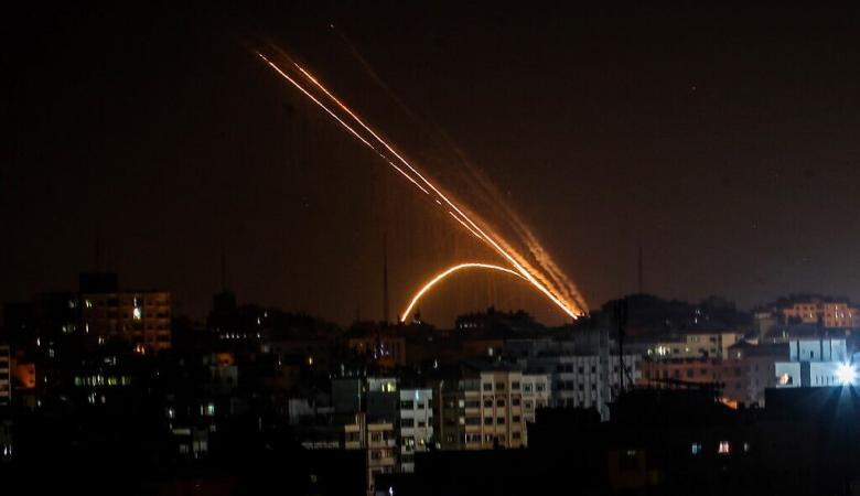 سرايا القدس تعلن انتهاء ردها العسكري على جريمتي غزة ودمشق