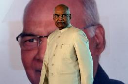 باكستان تمنع الرئيس الهندي من عبور مجالها الجوي