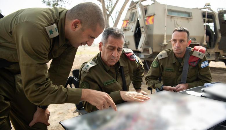 "رغم تهديدات قادتها..""اسرائيل"": لا قرار عسكري ضد غزة"