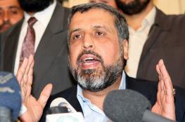 حزب الله ينعى الامين العام السابق للجهاد الاسلامي رمضان شلح