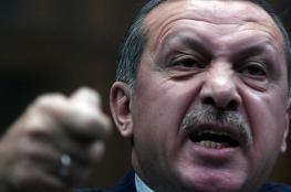 أردوغان يهدد الارهابيين بقتلهم ودفنهم
