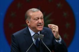 """اردوغان :  العالم """"أعمى وأصم"""" في تعامله مع محنة مسلمي الروهينغا"""