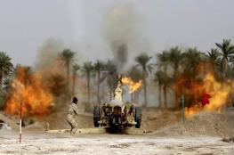 إطلاق معركة استعادة مدينة الحويجة في آخر معاقل داعش شمال العراق