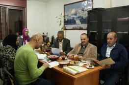 وزارة المواصلات تفتح باب تسجيل اسماء كافة موظفيها في غزة