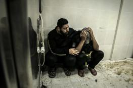 """حماس : """"صمت المجتمع الدولي يشجع الاحتلال على ارتكاب المزيد من الجرائم"""""""