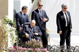 بوتفليقة يوافق على تسليم السلطة لرئيس جزائري منتخب