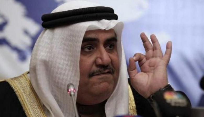 البحرين : نرفض بشدة المستوطنات الاسرائيلية المقامة على اراضي دولة فلسطين