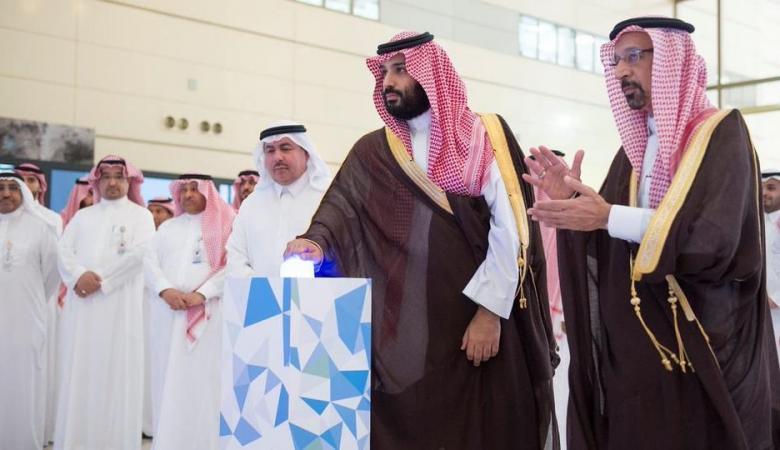 السعودية تمضي في بناء مفاعل نووي ..فهل تطور قنبلة نووية ؟