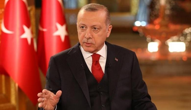 """أردوغان يتعهد بعدم السماح بتحقيق """"صفقة القرن"""""""