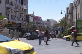 بالارقام : كورونا يوجه ضربة حادة للاقتصاد الفلسطيني