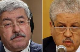 الجزائر : اصدار احكام بالسجن بحق رئيسي وزراء سابقين بتهم الفساد