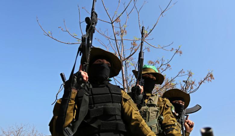 """حماس تهدد """"اسرائيل """" :المساس بالأسرى سيشعل الانتقام والغضب """""""