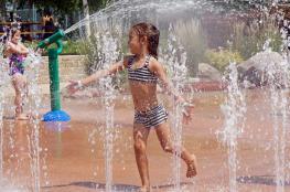 فصل الصيف يبدأ اليوم ويستمر لمدة 93 يوما و15 ساعة و47 دقيقة
