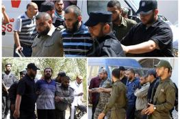 رسمياً ..تحديد موعد اعدام قتلة الشهيد مازن فقهاء