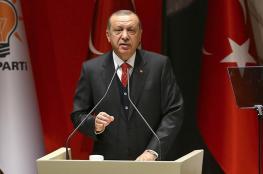 اردوغان يشن هجوماً لاذعاً على ترامب واوباما