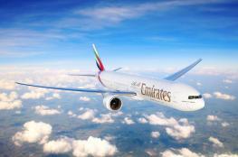 الإمارات تشتري 40 طائرة بوينغ بـ 15 مليار دولار!