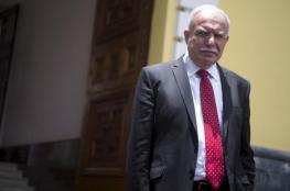 """المالكي: مصداقية """"الجنائية"""" تتآكل مع تأخر التحقيق بجرائم إسرائيل"""