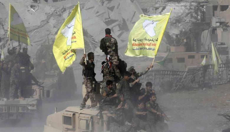 سوريا الديمقراطية تبدأ عملية عسكرية واسعة للقضاء على آخر معقل لداعش