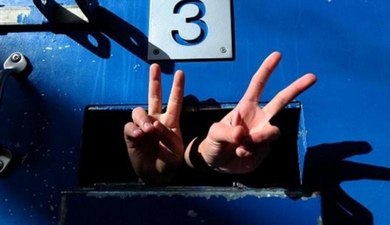 3 أسرى يواصلون إضرابهم عن الطعام رفضا لاعتقالهم الإداري