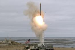 الجيش الامريكي يكشف عن سلاح جديد قادر على ضرب موسكو