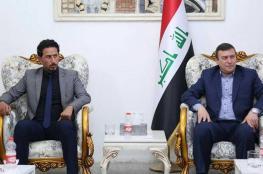 """شاب عراقي محافظا لكربلاء بعد """"تحدي فيسبوك"""""""