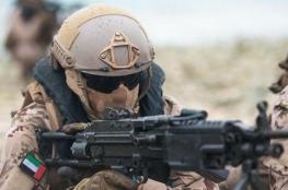 الامارات تعلن مقتل أحد جنودها في السعودية