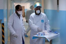 الاردن يعلن وفاة ثانية بسبب فيروس كورونا وتسجيل 13 اصابة جديدة