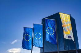 الاتحاد الاوروبي يجتمع اليوم لبحث خطوات الضم الاسرائيلية