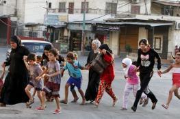 6 مليون لاجئ مسجل في فلسطين والشتات
