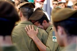 آلاف الجنود الاسرائيليين مصابين بأمراض نفسية