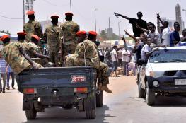 """المجلس العسكري السوداني: لم """"نهبش"""" أموال السعودية والإمارات"""