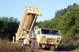 نتنياهو يعلق على نشر أمريكا منظومة الصواريخ  في اسرائيل