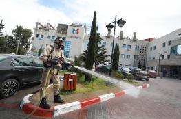 وزيرة الصحة تصدر عدة قرارات بعد اصابة طبيب في مجمع فلسطين الطبي