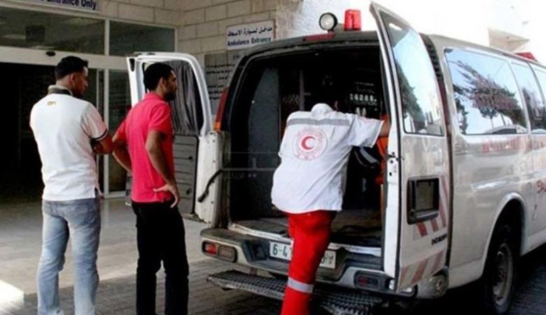 مصرع طفلتين غرقا في بركة زراعية شرق رفح