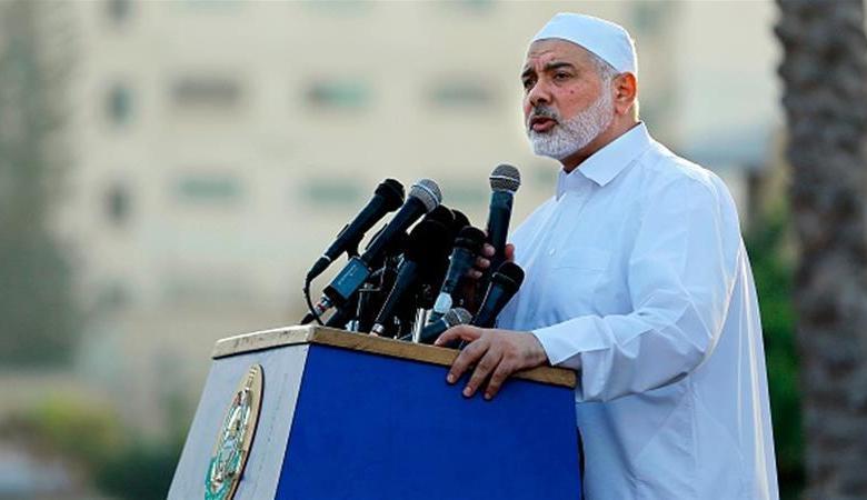 فتح تطالب حماس بالابتعاد عن الادارة الامريكية