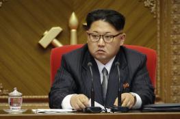 """واشنطن : جميع حلفاء أميركا وافقوا على فرض عقوبات """"قوية """" على كوريا الشمالية"""