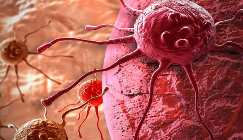 علماء كنديون يعتقدون أن مرض السرطان معد