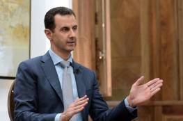 """سوريا تقرر تأجيل الانتخابات البرلمانية بسبب فيروس """"كورونا """""""