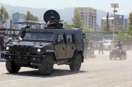 الجيش اللبناني يواصل بحثه عن السعودي المختطف