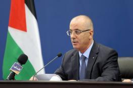 في يومها ...رئيس الوزراء ينتصر للمرأة الفلسطينية باصدار قوانين لصالحها
