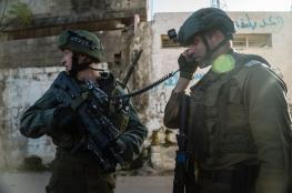 الخارجية الفلسطينية : قوات الاحتلال تمارس الارهاب ضد المواطنين بجنين