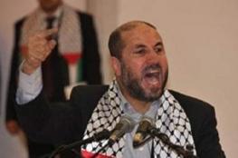 الهباش لاسرائيل : بواباتكم تحت أقدامنا وسنسقطها وظلمكم لن يدوم