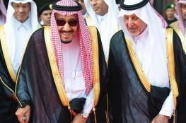 الملك سلمان يعفي رسوم العمالة الوافدة في السعودية